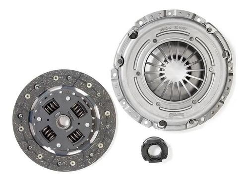 Imagem 1 de 2 de Kit Embreagem Fiat 147/ Oggi Motor 1050/1300 (todos)