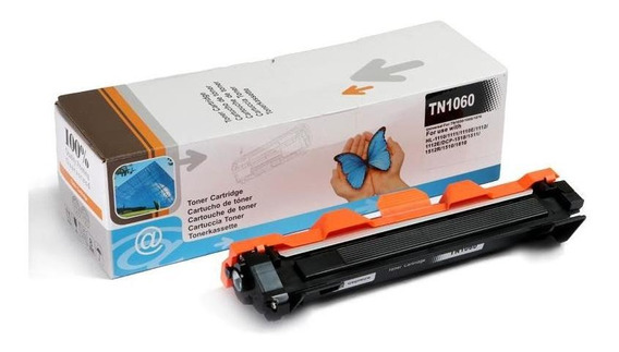 Toner Compatível: Lotus Tn1030 1060 P/ Brother Hl 1212w 1.5k