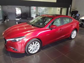 Mazda 3 Sedan Grand Touring Lx Cuero Blanco 2020 - 0km
