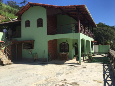 Casa Para Venda, 3 Dormitórios, Governador Portela - Miguel Pereira - 2601