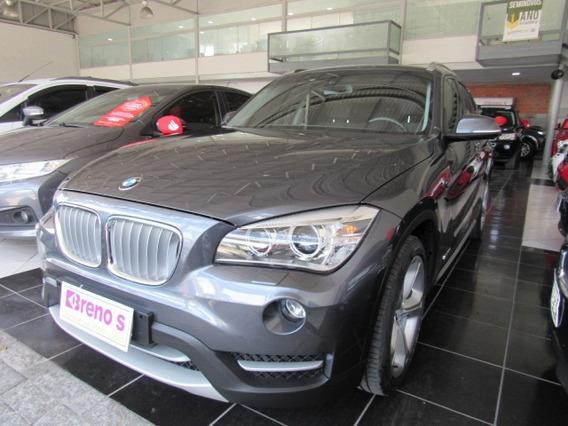 Bmw X1 2.0 Sdrive20i (aut) Gasolina Automático