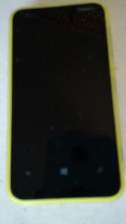 Celular Lumia 620 X2 Unidades Para Reparar