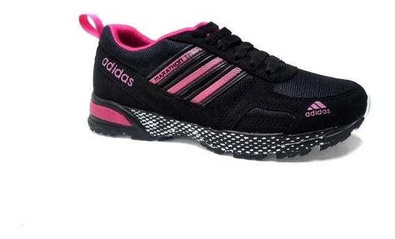 Zapatos Deportivos Para Damas Adida Marathon