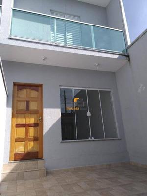 Dois Dormitórios Jd. Ester - So3918