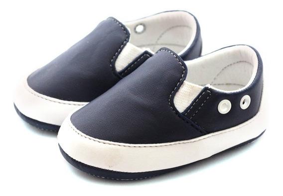 Sapato Masculino/tênis Baby