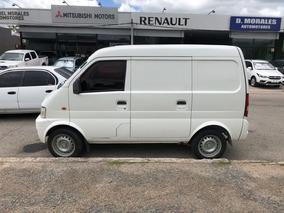 Dfsk Mini Van Furgon 1.000 Cc. Año 2012 - 140.000 Kmts.