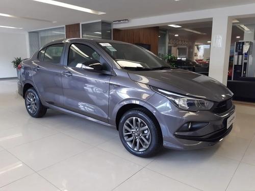 Fiat Cronos S Design 1.3 Retiro Con El 10% Y Cuotas A