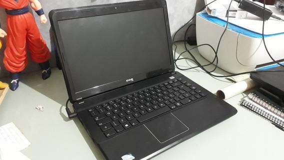 Notebook Cce Win Ler Todo O Anúncio