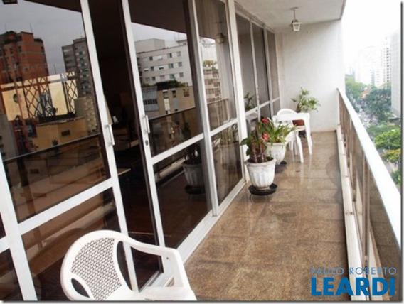 Apartamento Jardim América - São Paulo - Ref: 558695