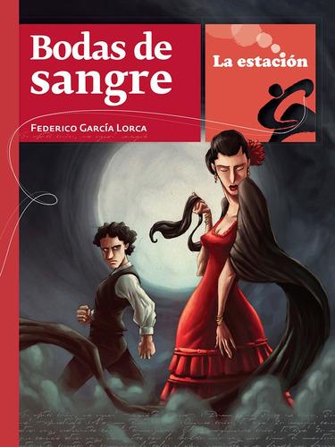 Bodas De Sangre - La Estación - Mandioca