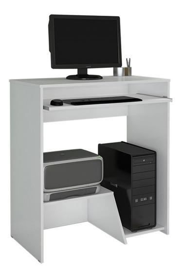Escrivaninha Mesa De Computador Íris Promoção