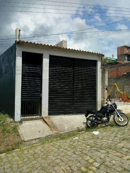 Casa Em Vila São Paulo, Ferraz De Vasconcelos/sp De 150m² 1 Quartos À Venda Por R$ 170.000,00 - Ca312977