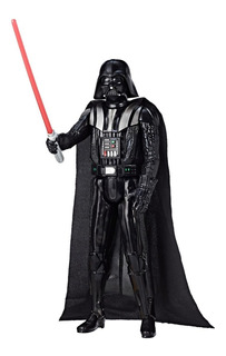 Star Wars Figura Titan Darth Vader