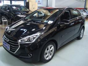 Hyundai Hb20s Premium 1.6 Flex 2016 Automático (completo)
