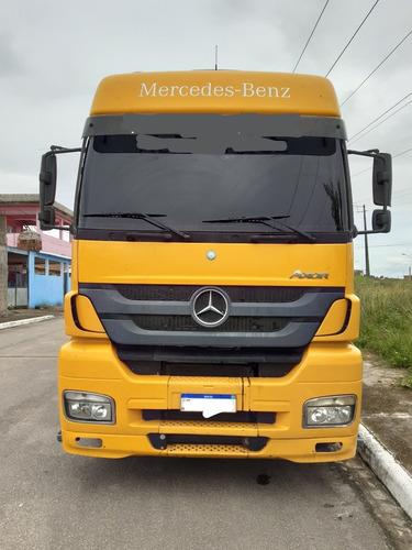 Mb Axor 2036 2014 Automático