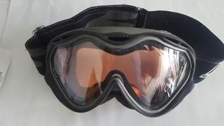 Googles Gogles Goggles Sky Snowboard Filtro Naranja Especial