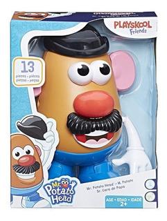 Señor Sr Cara De Papa Original Hasbro Toy Story 13 Piezas