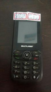 Celular Multilaser Up 1chip Desbloqueado. Envio Td.brasil