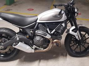 Ducati Scrambler Custom 0km