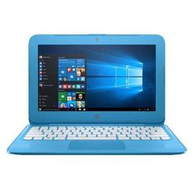 Notebook Hp 11.6 Polegadas 4gb 32gb Windows 10