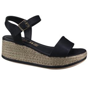 9b71177cea Sapato Quiz Feminino Sandalias - Sapatos no Mercado Livre Brasil
