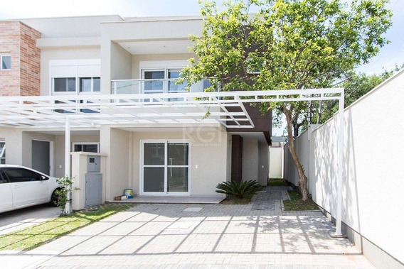 Casa Condomínio Em Vila Nova Com 3 Dormitórios - Lu429818