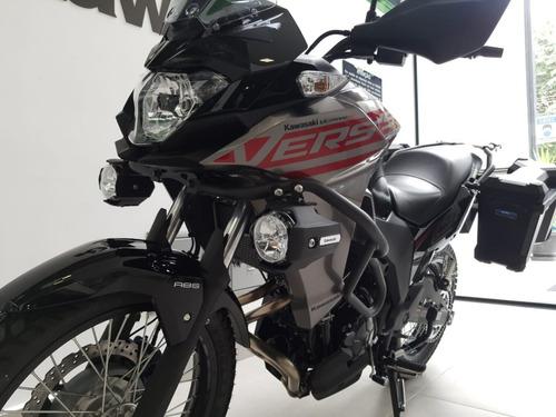 Kawasaki Versys X 300 Tourer 2021 | Lançamento