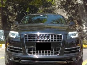 Audi Q7 3.0 30 Años Quattro Tiptronic At