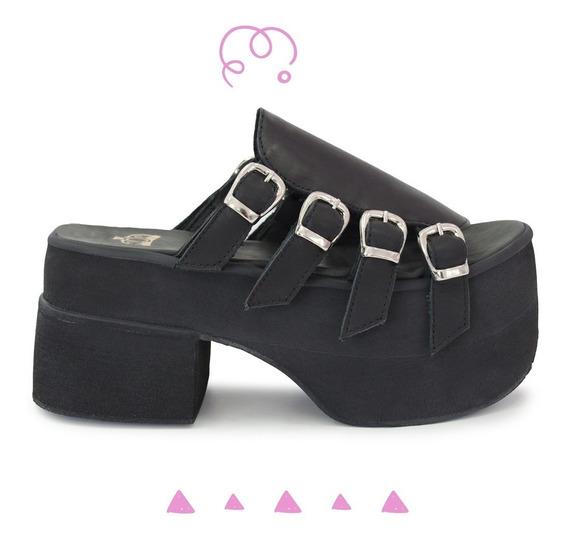 Zapatos Mujer - Sofia De Grecia - Iggy Roll