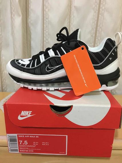 Tênis Nike Air Max 98 Novo