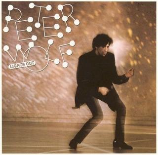 Peter Wolf - Apaguen Las Luces ( Vinilo / Usado )