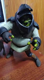 Shrek Y Burro Loose Figura Coleccionable