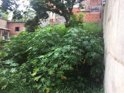 Terreno Residencial À Venda, Jardim Ponte Alta I, Guarulhos - Te0045. - Te0045