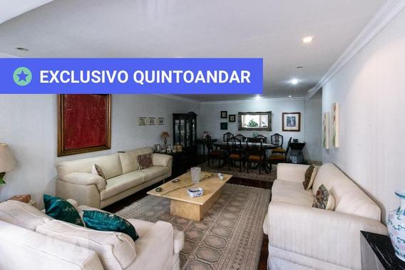 Apartamento No 2º Andar Mobiliado Com 3 Dormitórios E 1 Garagem - Id: 892949603 - 249603