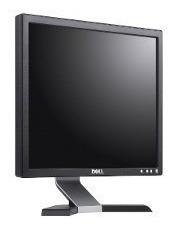 Monitor Dell Lcd 15 #mais Barato