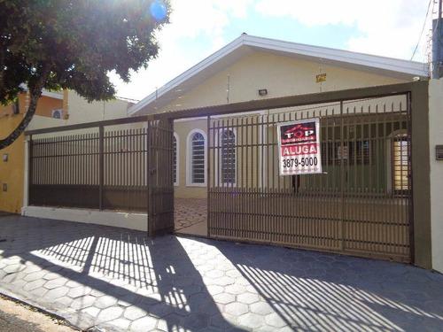 Imagem 1 de 27 de Casa Com 3 Dormitórios À Venda Jardim Marambá - Bauru/sp - Ca0286