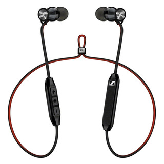 Auriculares Bluetooth Momentum Free, Microfono Integrado, Ro