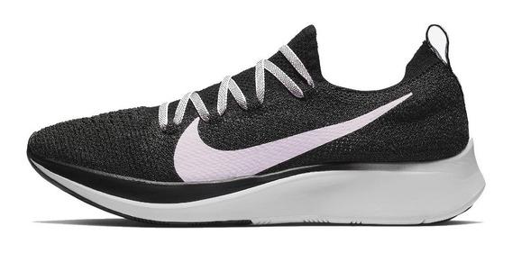 Tenis Nike Zoom Fly Flyknit Corrida Treino Original
