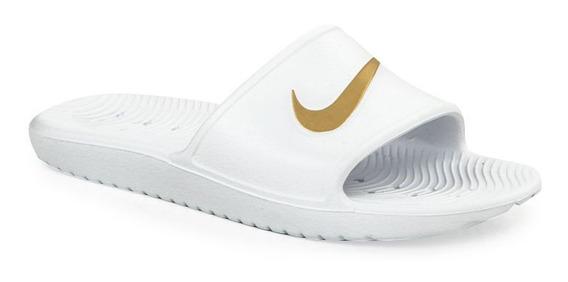 Ojotas Nike Goldenstar 100% Originales Con Garantía!