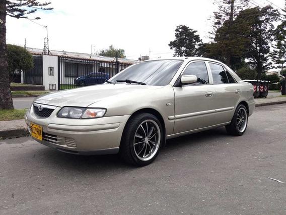 Mazda 626 Millenio Fe