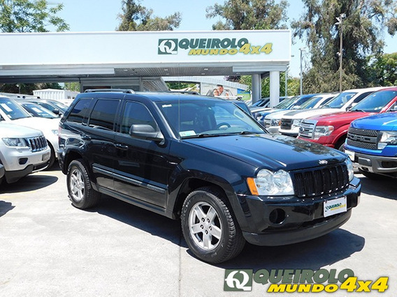 Jeep New Grand Cherokee Grand Cherokee 3.7 2007