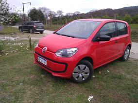 Volkswagen Up! 1.0 Take Up! Aa 75cv, 2017, 5p