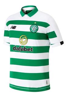 Celtic 2020 - Connell, Johnston, Shved