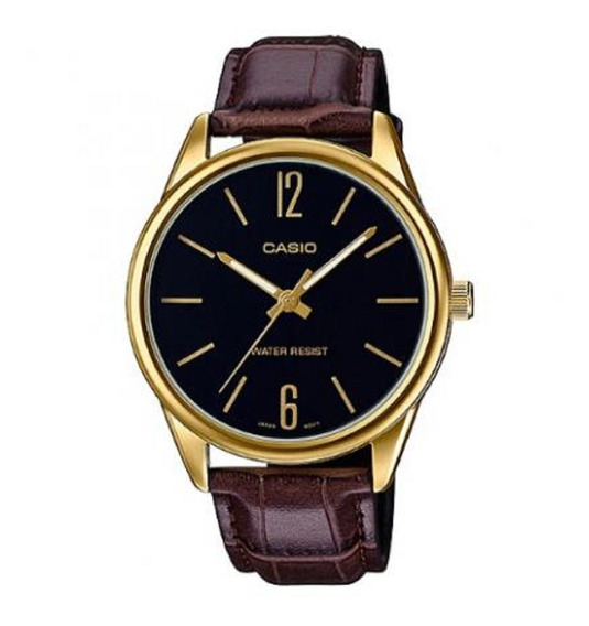 Relógio Casio Collection Masculino Mtp-v005gl-1budf