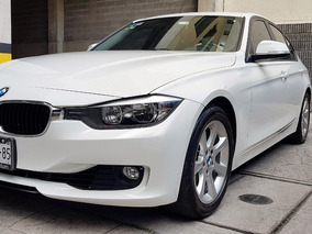Bmw Serie 3 Sedan 320ia Business