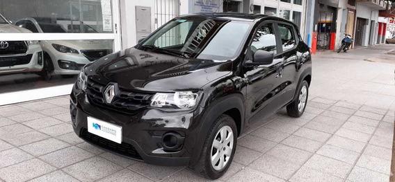 Renault Kwid 1.0 Sce 66cv Zen 2018