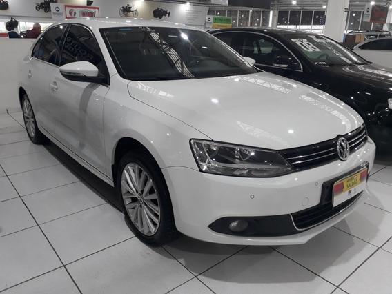 Volkswagen Jetta 2.0 Tsi 2014 Unico Dono