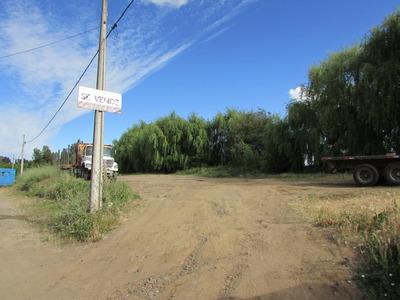Terreno En Talca Frente A Avenida Lircay