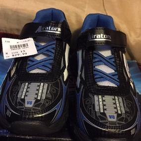 Zapatos Deportivos Para Niños, Airators, Sckechers, adidas
