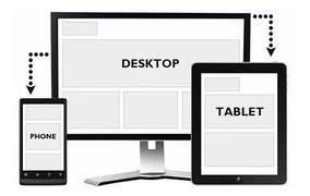 Site Em Html Css - Wordpress